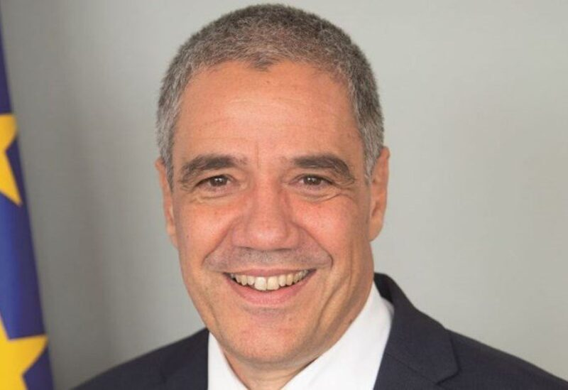 EU Ambassador to Lebanon Ralph Tarraf