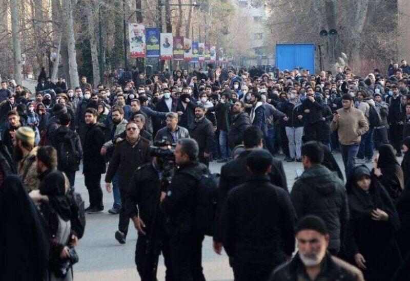 Iran society