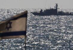 Israeli Navy breach archive