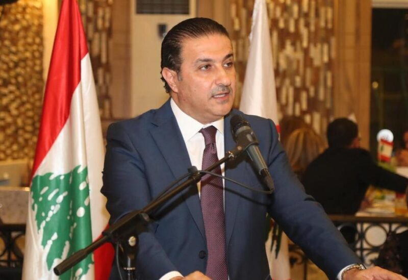 MP Fadi Saad