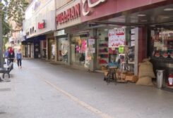 Mount Lebanon's merchants call for a total closure on August 4