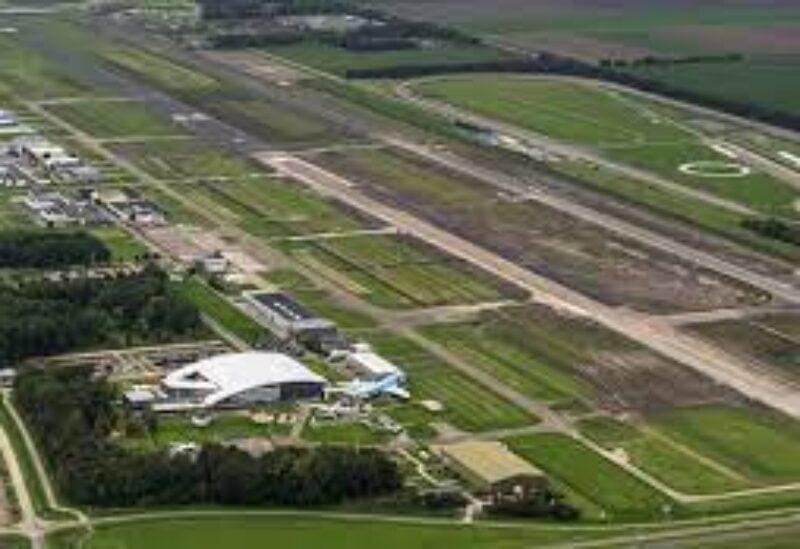 Netherland, airport