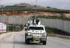 UNIFEL, South Lebanon