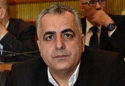 Director-General of the National Social Security Fund, Dr. Muhammad Karaki