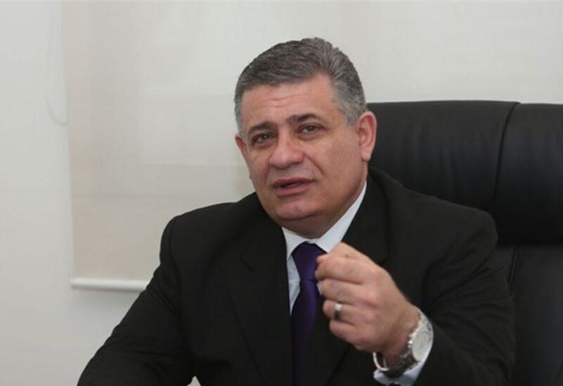 Naufal Daou