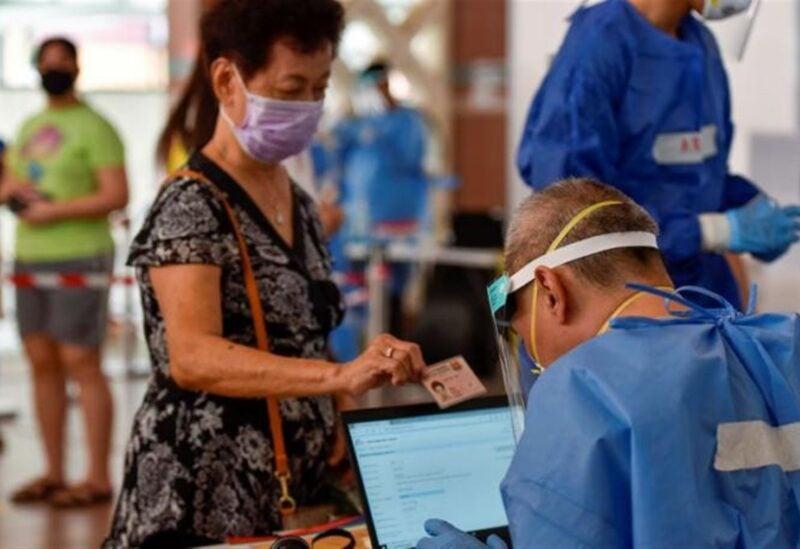 Singapore-covid-vaccine