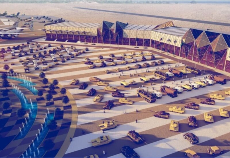 The World Defense Show is a display and demonstration of integrated and innovation-driven defense solutions, set to serve as the global stage for defense interoperability. The inaugural World Defense Show will take place biennially starting March 2022 in Riyadh. (Supplied)