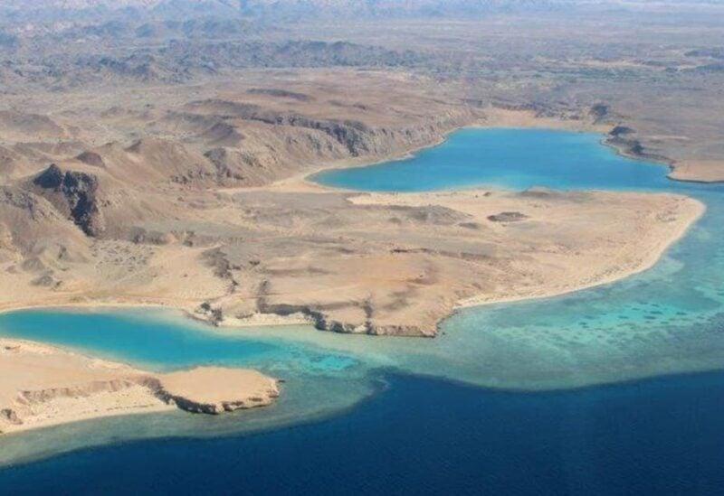 Saudi PIF unveils new uber-luxury destination project 'Amaala'. (Supplied)