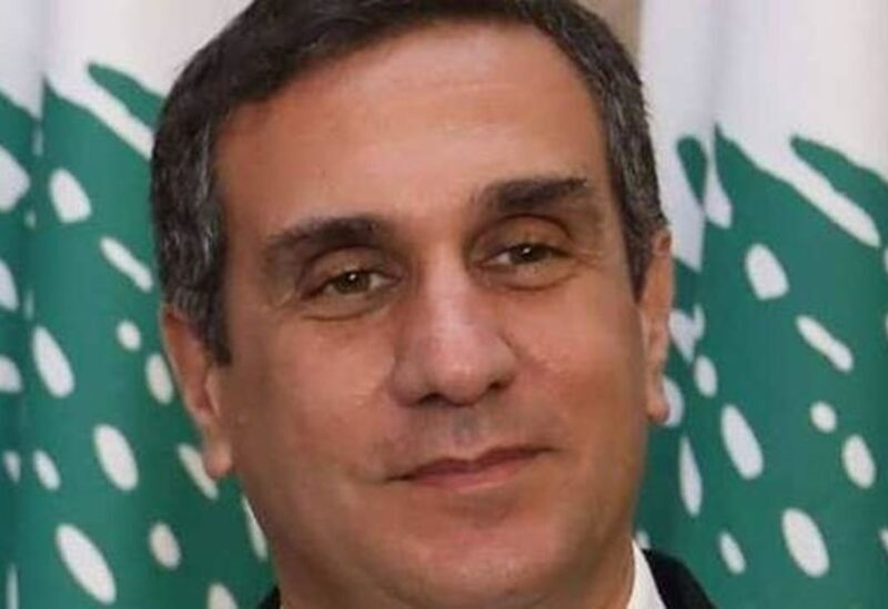 Adviser to the President of the Republic, Michel Habis
