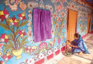 Bangladishi homes