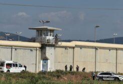 Gilbao prison