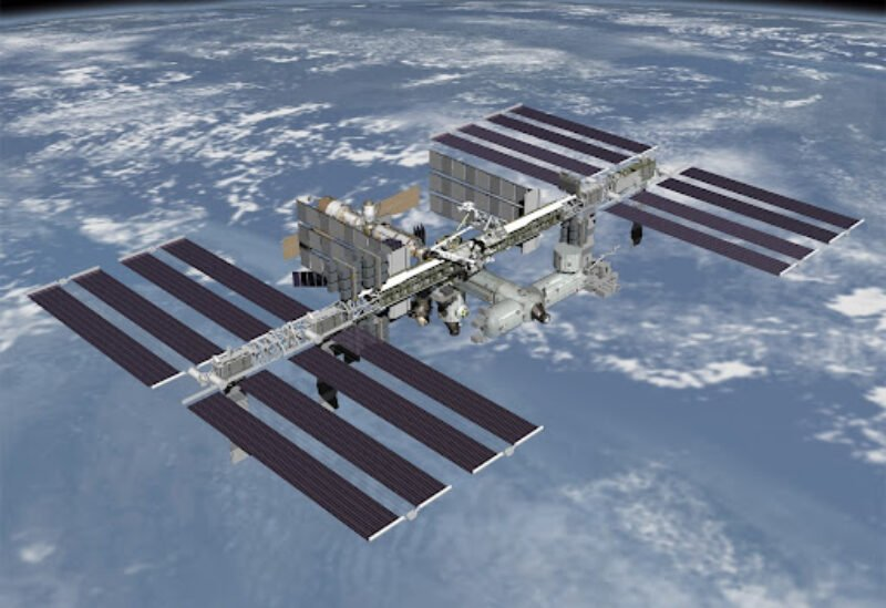 International Space Station(ISS)