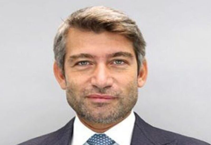 Minister of Energy Walid Fayyad