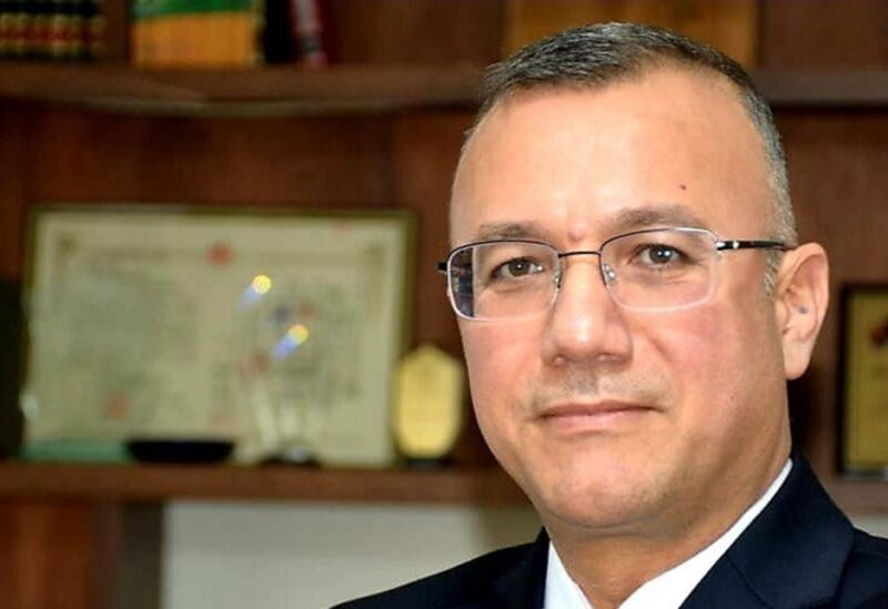 Representative Ali Darwish