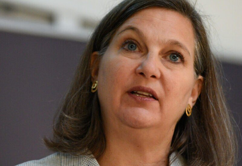 Assistant Secretary of State, Victoria Nuland